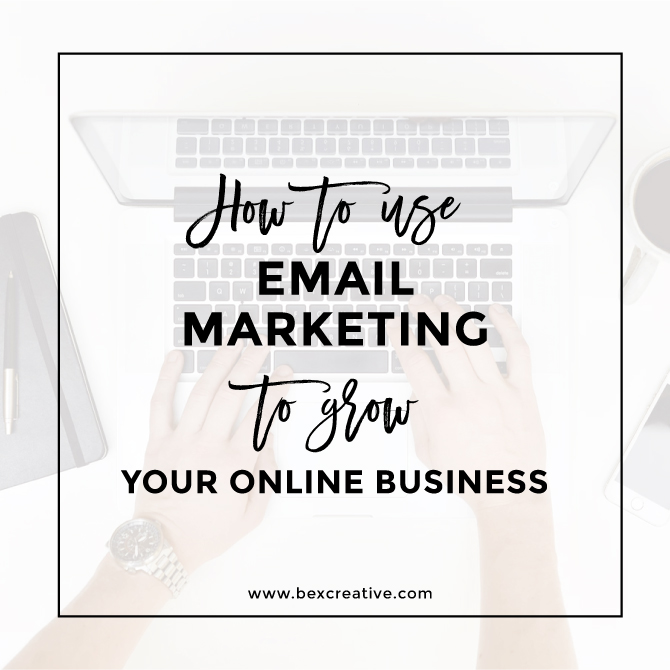 how to email marketing grow business