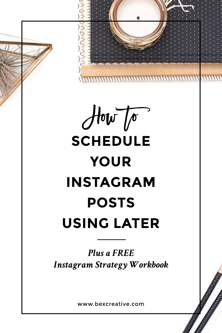You know that posting on Instagram is important, but you're struggling with what to post and when? Get your Insta game sorted and learn how to schedule Instagram posts with Later.
